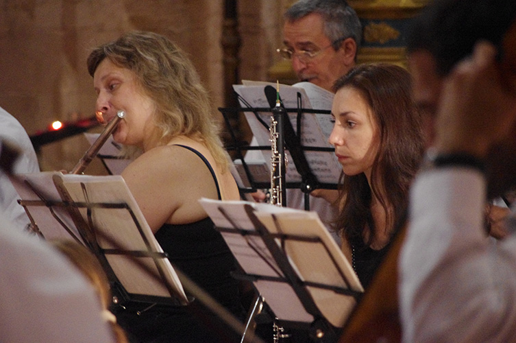 Orchestre Symphonique de Bryansk