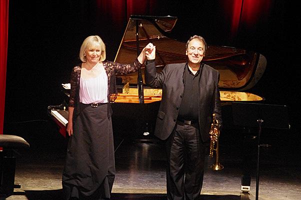Récital piano / Trompette