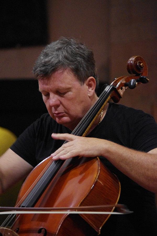 Jean-Eric Thirault