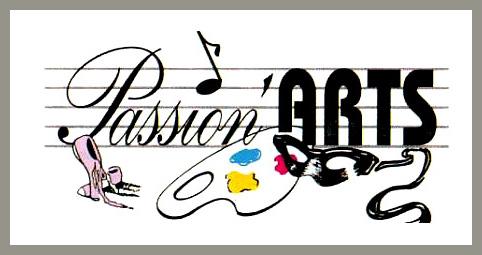 """Après le festival de l'AMEI en juillet, Passion'Arts prend le relais de septembre à juin. Découvrez les spectacles qui, chaque mois, sauront vous surprendre, pour certains. Après l'AMEI, pensez """"Passion'Arts"""" !"""
